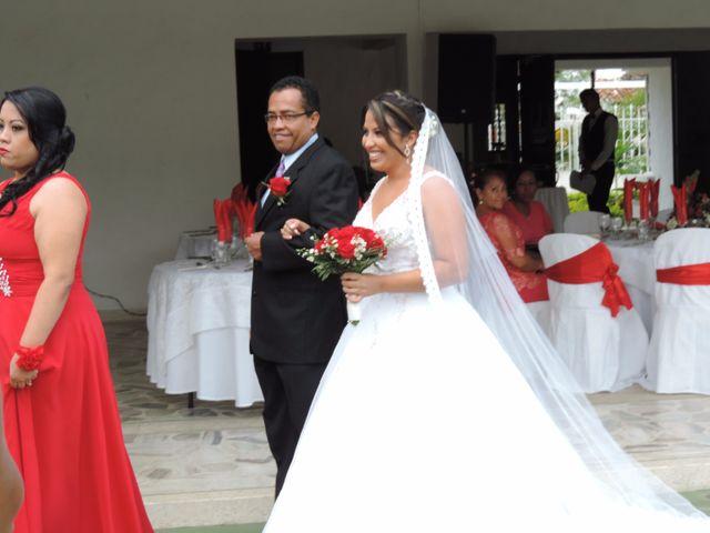 El matrimonio de Brayan  y Luz Adriana   en Cali, Valle del Cauca 1