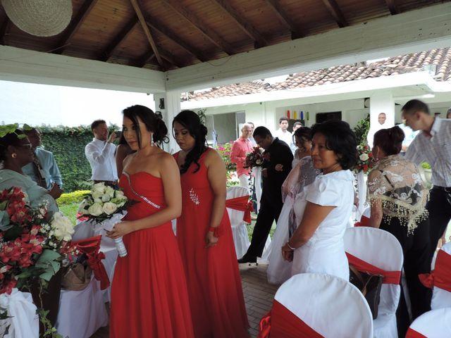 El matrimonio de Brayan  y Luz Adriana   en Cali, Valle del Cauca 4