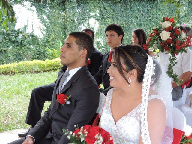 El matrimonio de Brayan  y Luz Adriana   en Cali, Valle del Cauca 5