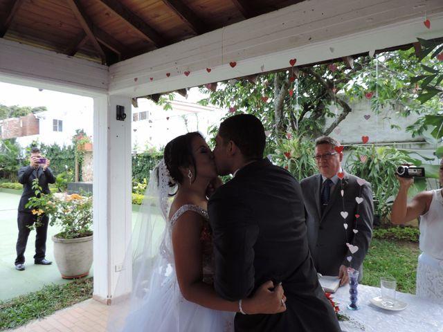 El matrimonio de Brayan  y Luz Adriana   en Cali, Valle del Cauca 2