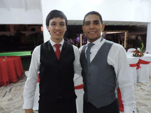 El matrimonio de Brayan  y Luz Adriana   en Cali, Valle del Cauca 7
