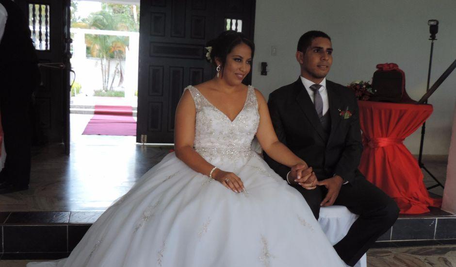 El matrimonio de Brayan  y Luz Adriana   en Cali, Valle del Cauca