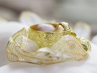 El matrimonio de Pola y Reinaldo 2