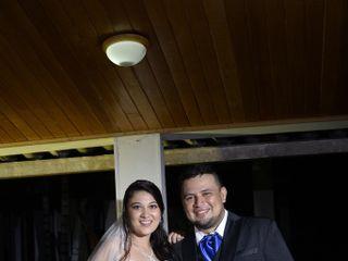 El matrimonio de Laura Alejandra y Mauricio 1