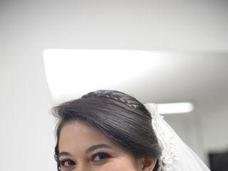 El matrimonio de Laura Alejandra y Mauricio 3