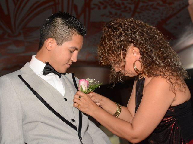 El matrimonio de Carlos y Laura en Cali, Valle del Cauca 9