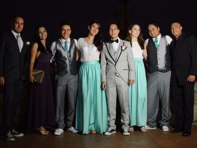 El matrimonio de Carlos y Laura en Cali, Valle del Cauca 10