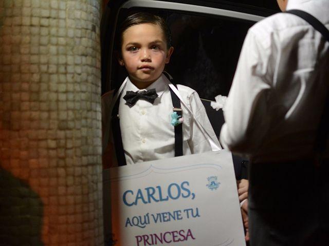 El matrimonio de Carlos y Laura en Cali, Valle del Cauca 11