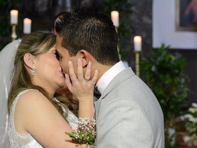 El matrimonio de Carlos y Laura en Cali, Valle del Cauca 14