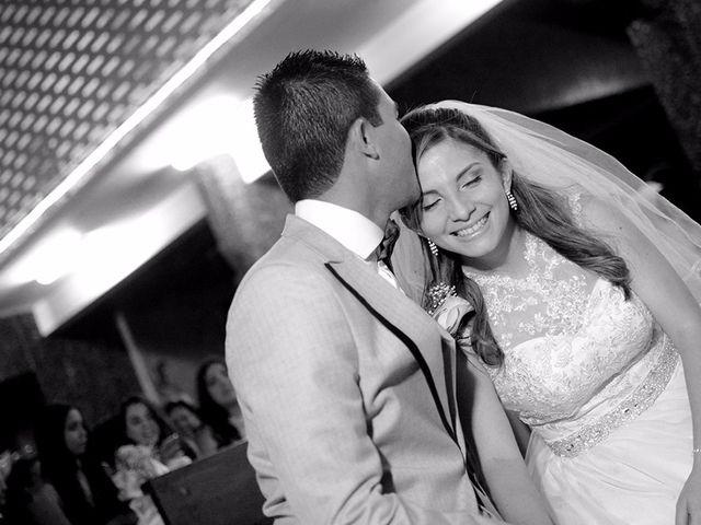 El matrimonio de Carlos y Laura en Cali, Valle del Cauca 15
