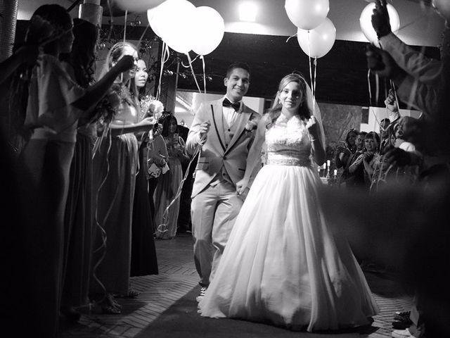 El matrimonio de Carlos y Laura en Cali, Valle del Cauca 18