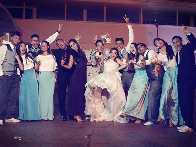 El matrimonio de Carlos y Laura en Cali, Valle del Cauca 20