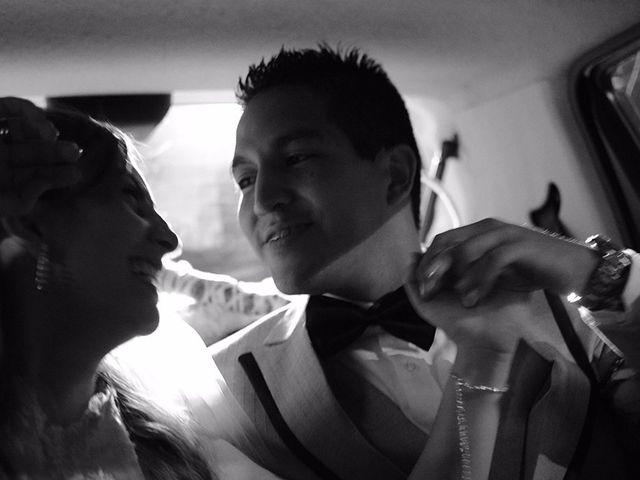 El matrimonio de Carlos y Laura en Cali, Valle del Cauca 21