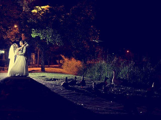 El matrimonio de Carlos y Laura en Cali, Valle del Cauca 22