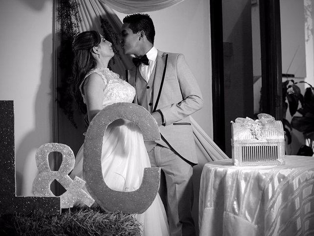 El matrimonio de Carlos y Laura en Cali, Valle del Cauca 27