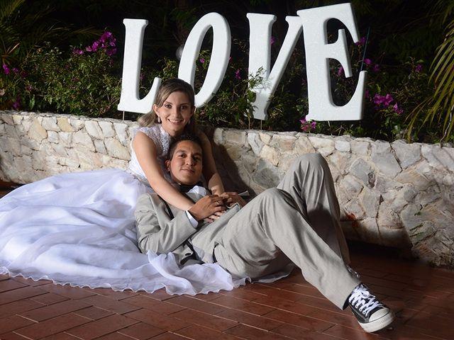 El matrimonio de Carlos y Laura en Cali, Valle del Cauca 32