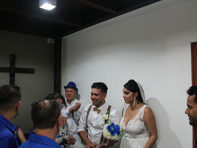 El matrimonio de Manuel y Erika en Cartagena, Bolívar 39