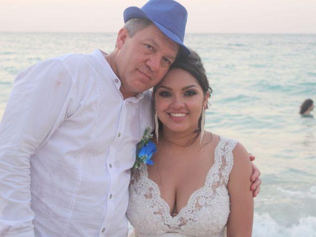 El matrimonio de Manuel y Erika en Cartagena, Bolívar 50
