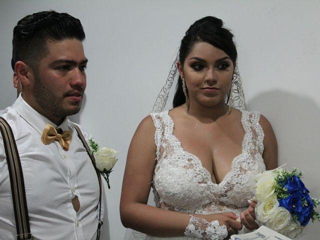 El matrimonio de Manuel y Erika en Cartagena, Bolívar 52