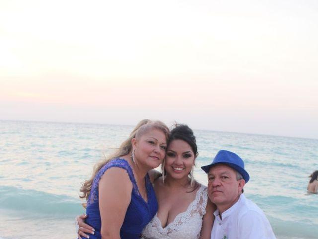 El matrimonio de Manuel y Erika en Cartagena, Bolívar 53