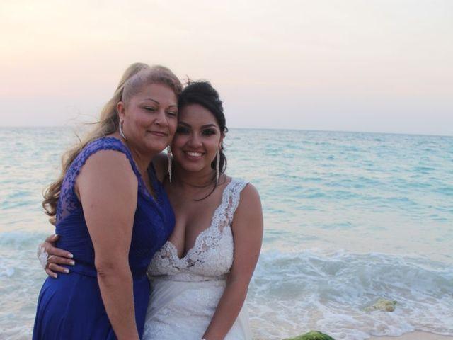 El matrimonio de Manuel y Erika en Cartagena, Bolívar 59