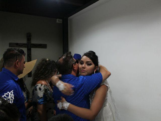 El matrimonio de Manuel y Erika en Cartagena, Bolívar 63