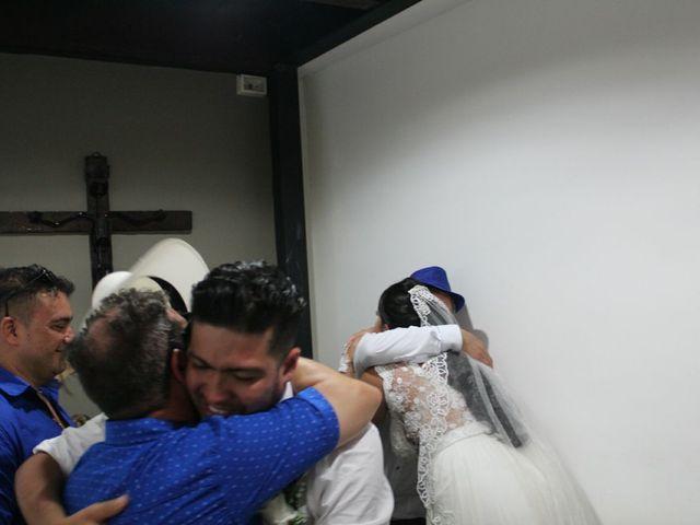 El matrimonio de Manuel y Erika en Cartagena, Bolívar 71