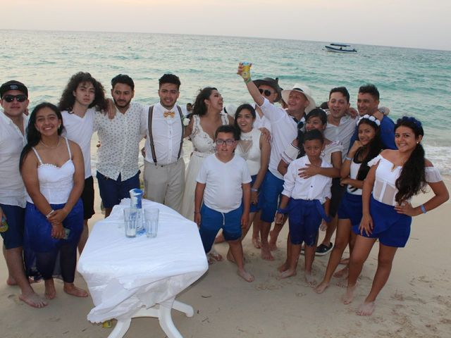El matrimonio de Manuel y Erika en Cartagena, Bolívar 72