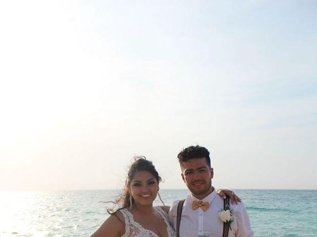 El matrimonio de Manuel y Erika en Cartagena, Bolívar 85