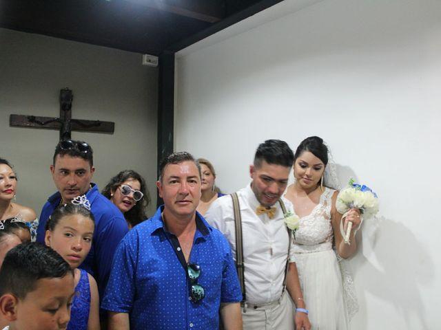 El matrimonio de Manuel y Erika en Cartagena, Bolívar 90
