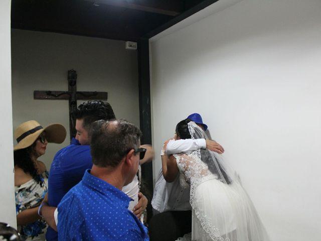 El matrimonio de Manuel y Erika en Cartagena, Bolívar 92