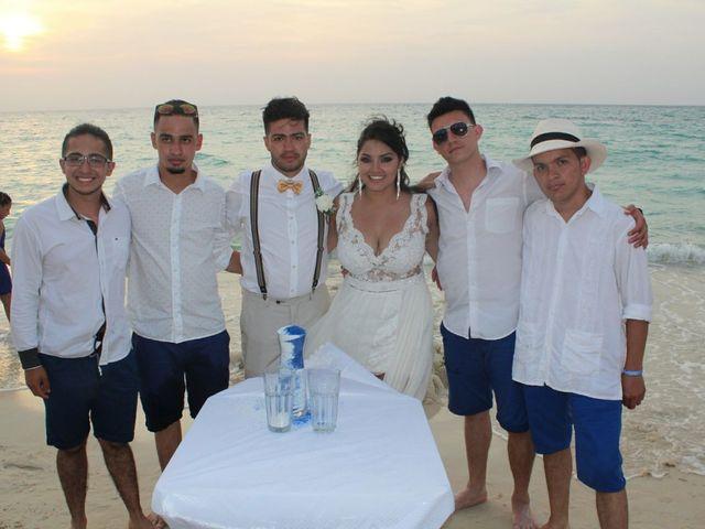 El matrimonio de Manuel y Erika en Cartagena, Bolívar 99