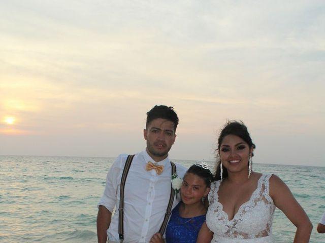 El matrimonio de Manuel y Erika en Cartagena, Bolívar 103