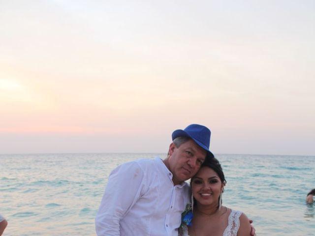El matrimonio de Manuel y Erika en Cartagena, Bolívar 108