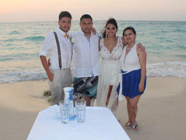 El matrimonio de Manuel y Erika en Cartagena, Bolívar 110