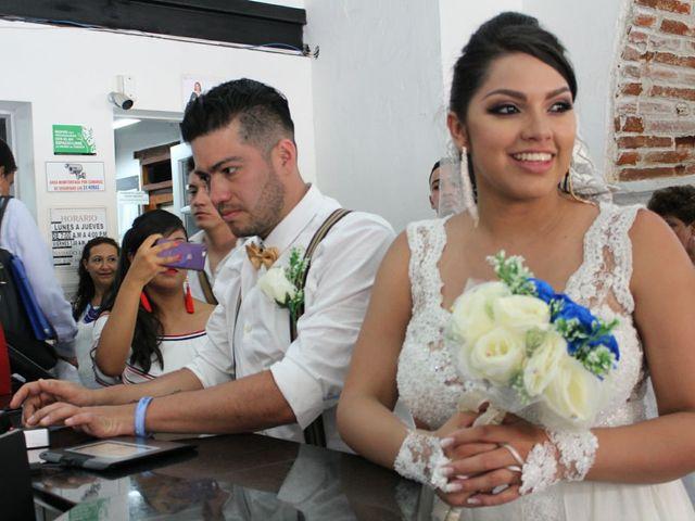 El matrimonio de Manuel y Erika en Cartagena, Bolívar 113