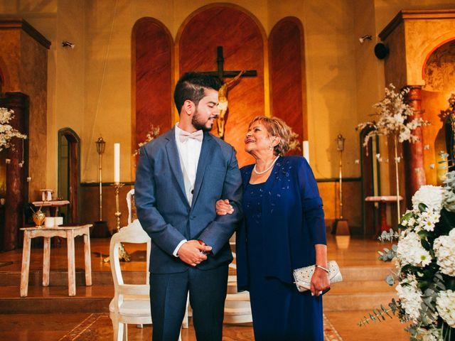 El matrimonio de César y Melissa en Medellín, Antioquia 16
