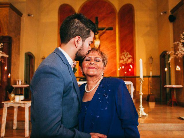 El matrimonio de César y Melissa en Medellín, Antioquia 17