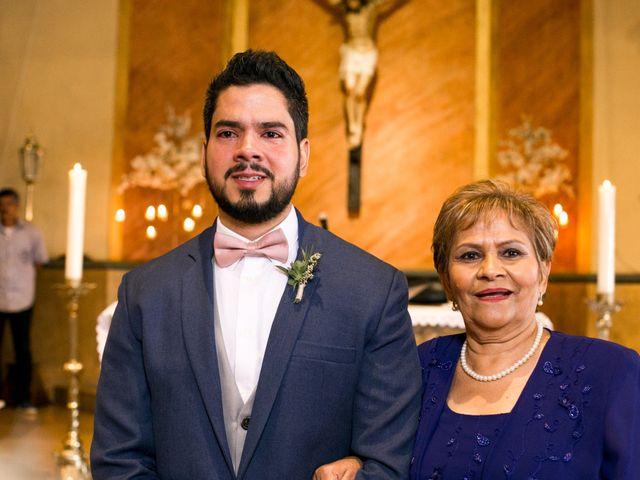 El matrimonio de César y Melissa en Medellín, Antioquia 18