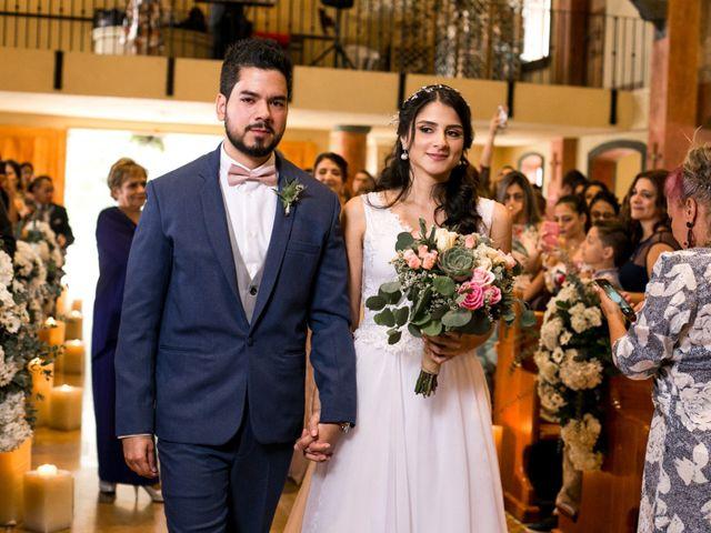 El matrimonio de César y Melissa en Medellín, Antioquia 19