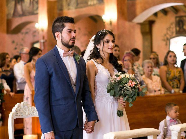 El matrimonio de César y Melissa en Medellín, Antioquia 20