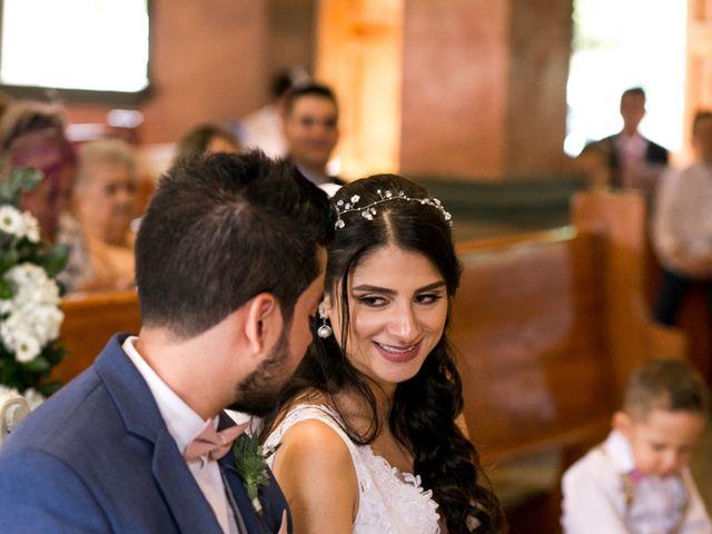 El matrimonio de César y Melissa en Medellín, Antioquia 21