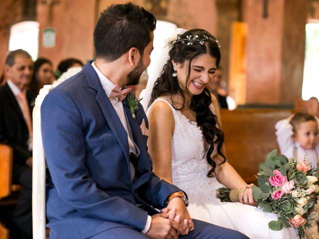 El matrimonio de César y Melissa en Medellín, Antioquia 22