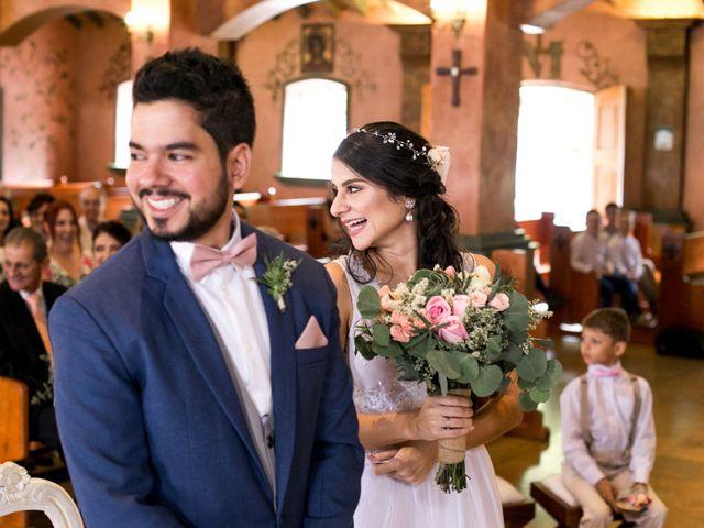 El matrimonio de César y Melissa en Medellín, Antioquia 23