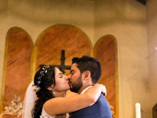 El matrimonio de César y Melissa en Medellín, Antioquia 24