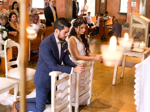 El matrimonio de César y Melissa en Medellín, Antioquia 25