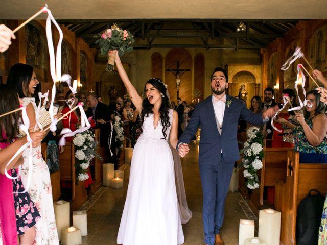 El matrimonio de César y Melissa en Medellín, Antioquia 29