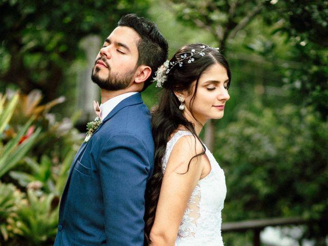 El matrimonio de César y Melissa en Medellín, Antioquia 39