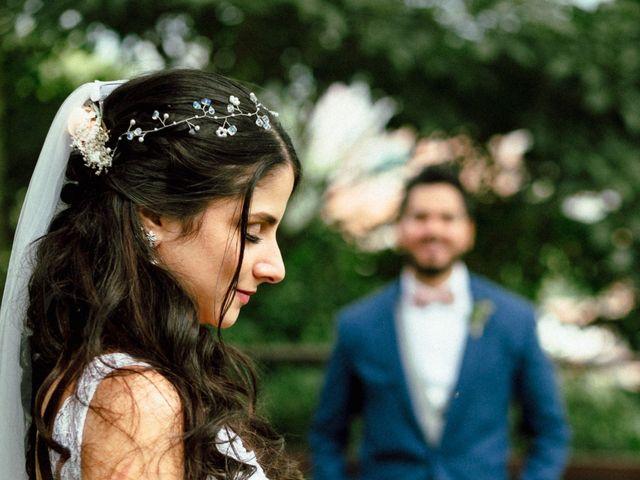 El matrimonio de César y Melissa en Medellín, Antioquia 42
