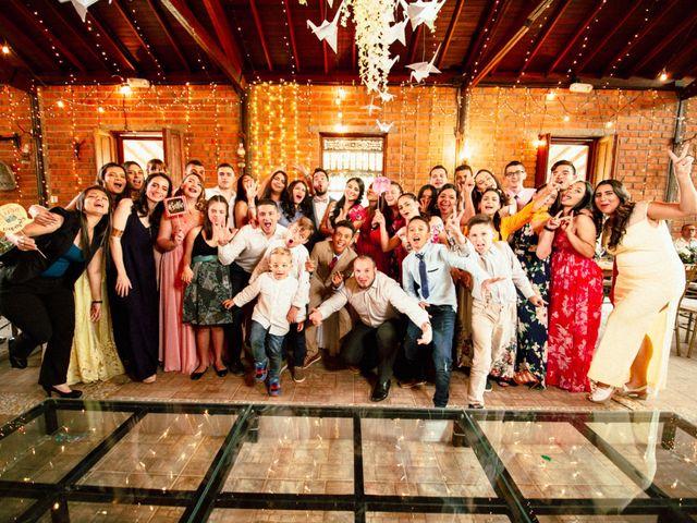 El matrimonio de César y Melissa en Medellín, Antioquia 51